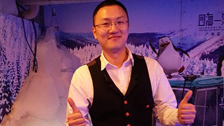 广州威湃狮电子科技有限公司
